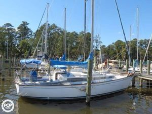 Used Pearson 32 Sloop Sailboat For Sale