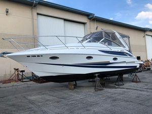 Used Doral 310 SE Express Cruiser Boat For Sale