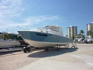 Used Pursuit 355 Offshore Express Cruiser Boat For Sale