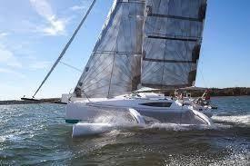 Used Corsair Cruze 970 #396 Trimaran Sailboat For Sale