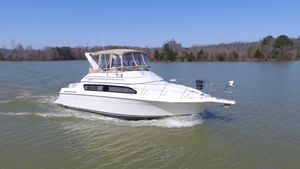 Used Carver 380 Santego Motor Yacht For Sale