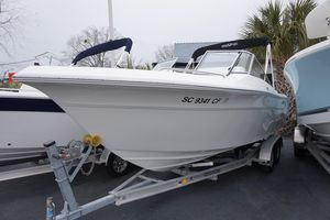 Used Sea Fox 216 Traveler Bowrider Boat For Sale