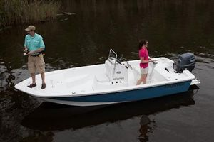 New Frontier 180180 Center Console Fishing Boat For Sale