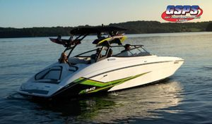 New Yamaha Boats AR240AR240 Jet Boat For Sale