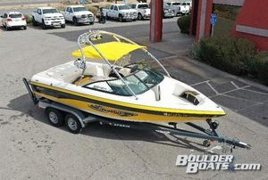 Used Malibu vRidevRide Ski and Wakeboard Boat For Sale