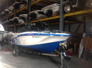 Used Yamaha Boats AR192AR192 Bowrider Boat For Sale