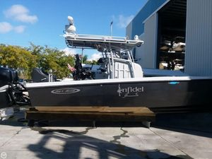 Used Nor-Tech NOR-TECH 35 CC Center Console Fishing Boat For Sale