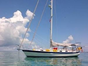 Used Valiant 42 Cutter Sailboat For Sale