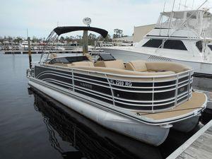 Used Harris Flote-bote Pontoon Boat For Sale