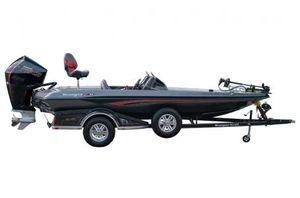 New Ranger Z519 w/ Mercury 225L Pro XS FourStrokeZ519 w/ Mercury 225L Pro XS FourStroke Bass Boat For Sale