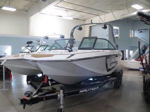 New Nautique Super Air Nautique GS20 High Performance Boat For Sale