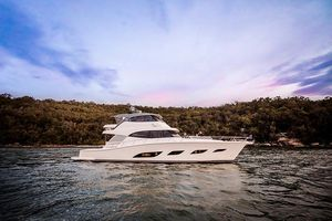 New Riviera Sports Motor Yacht Motor Yacht For Sale