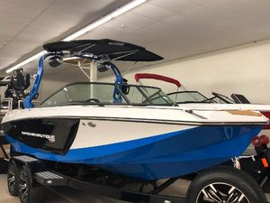 New Nautique GS22GS22 Runabout Boat For Sale