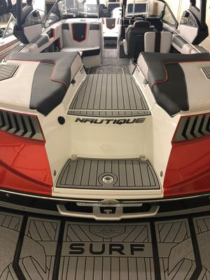 New Nautique G23G23 Runabout Boat For Sale