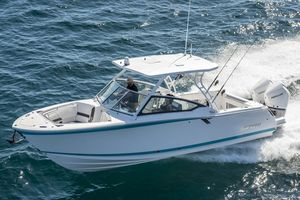 New Blackfin 272 DC Cruiser Boat For Sale