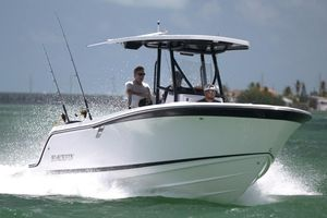 New Blackfin 212 CC Center Console Fishing Boat For Sale