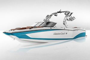 New Mastercraft X24 High Performance Boat For Sale