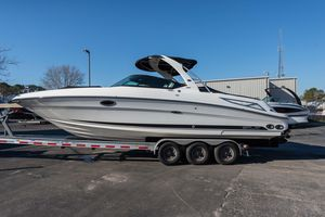 Used Sea Ray 300 SLX300 SLX Runabout Boat For Sale
