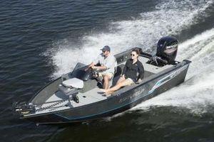 New Starweld Fusion 16 SCFusion 16 SC Aluminum Fishing Boat For Sale