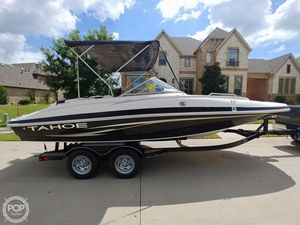 Used Tahoe 216 WT Bowrider Boat For Sale