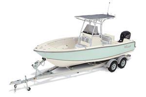 New Mako 214 CC214 CC Center Console Fishing Boat For Sale