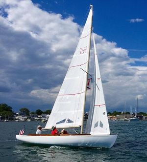 Used W-Class W-22 Racer and Cruiser Sailboat For Sale