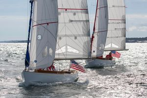 Used W-Class W-22 Cruiser Sailboat For Sale