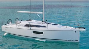 New Beneteau Oceanis 30.1 Cruiser Sailboat For Sale