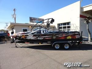 Used Tige 24V24V Ski and Wakeboard Boat For Sale
