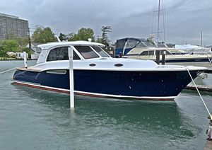 New San Juan 41 Express Cruiser Boat For Sale
