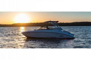 New Yamaha 242 Limited S242 Limited S Ski and Wakeboard Boat For Sale