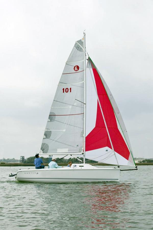 New Marlowhunter 22 Sloop Sailboat For Sale