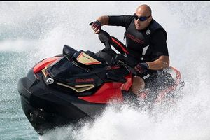 New Sea-Doo RXT-X 300RXT-X 300 Personal Watercraft For Sale
