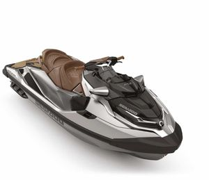 New Sea-Doo GTX LTD 300GTX LTD 300 Personal Watercraft For Sale
