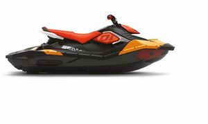 New Sea-Doo 3 UP TRIXX3 UP TRIXX Personal Watercraft For Sale