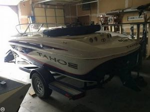 Used Tahoe Q51 Bowrider Boat For Sale