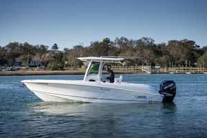 Used Boston Whaler 280 Outrage280 Outrage Saltwater Fishing Boat For Sale