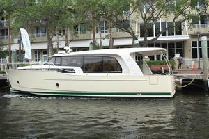 Used Greenline 40 Hybrid / #114 Motor Yacht For Sale