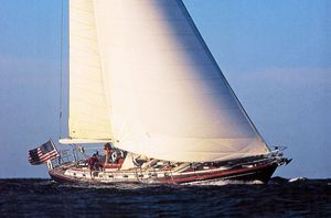 Used Little Harbor 63 Cruiser Sailboat For Sale