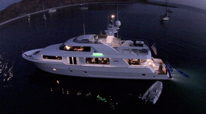 Used Westport Motor Yacht Quarter Share Motor Yacht For Sale
