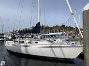 Used Catalina 36 MKI Sloop Sailboat For Sale