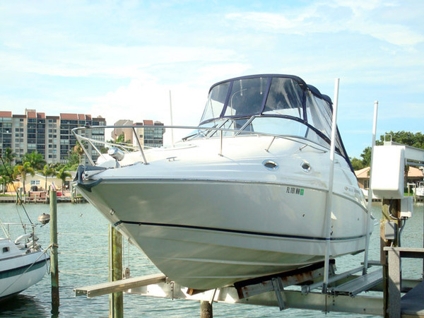 Used Regal EXPRESS Cruiser Boat For Sale