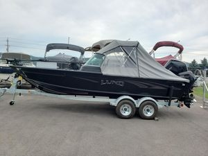 New Lund 2025 Impact XS2025 Impact XS Aluminum Fishing Boat For Sale
