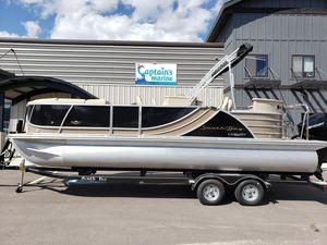 New South Bay 523E523E Pontoon Boat For Sale