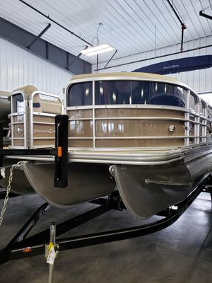New South Bay 224FCR2224FCR2 Pontoon Boat For Sale