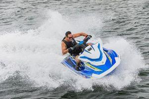 New Yamaha Waverunner GP 1800RGP 1800R Personal Watercraft For Sale