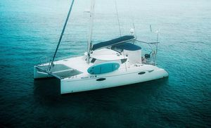 Used Fountaine Pajot Lavezzi Catamaran Sailboat For Sale