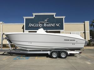 New Twin Vee 240 CC240 CC Center Console Fishing Boat For Sale