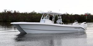 New Twin Vee 310 GF310 GF Center Console Fishing Boat For Sale