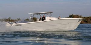New Twin Vee 360 GF360 GF Center Console Fishing Boat For Sale